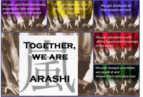Arashi10anni